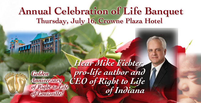 Celebration of Life Banquet