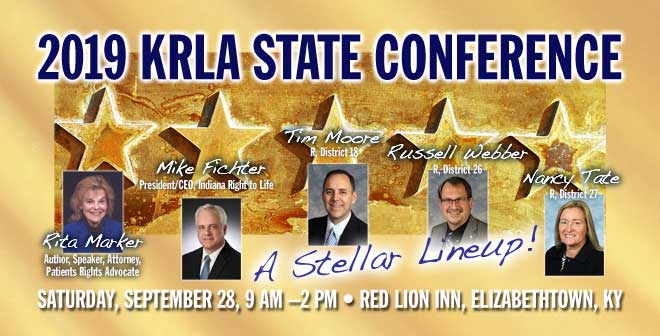 2019 State Conference