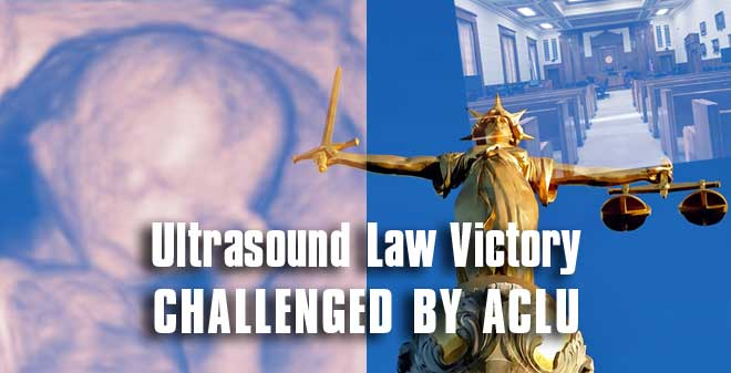 Ultrasound Law Controversy